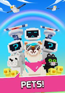 Build Heroes:Idle Family Adventure  screenshots 21