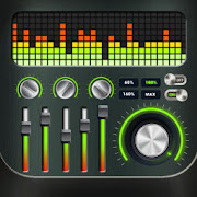 Max Volume Booster – Sound Amplifier & Equalizer