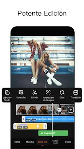 VivaVideo MOD APK v8.11.8(Premium Desbloqueado) 1