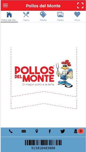 Pollos del Monte 2.8.0 screenshots 1