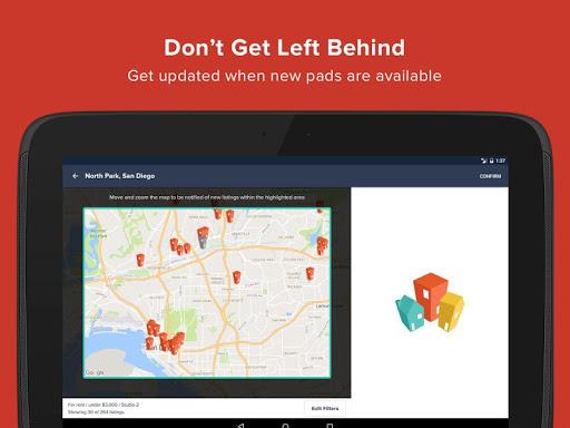 HotPads Apartments & Home Rentals  Screenshots 8
