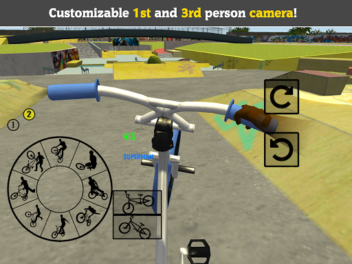 BMX FE3D 2 - Freestyle Extreme 3D 1.28 screenshots 10