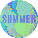 Summer  - Icon Pack