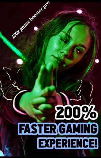 150X Game Booster Pro  Screenshots 2