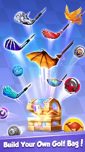 Download Golf Rival MOD APK [Unlimited Money/Coins/Gems] For Android 5