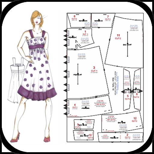 Las Mejores Aplicaciones Pedreria para Vestidos Gratis