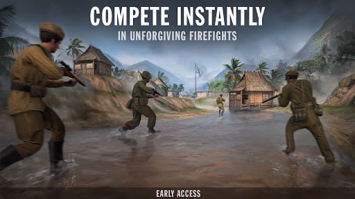 Forces of Freedom (Early Access) 5.7.0 screenshots 4