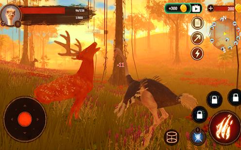 The Ostrich screenshots 20