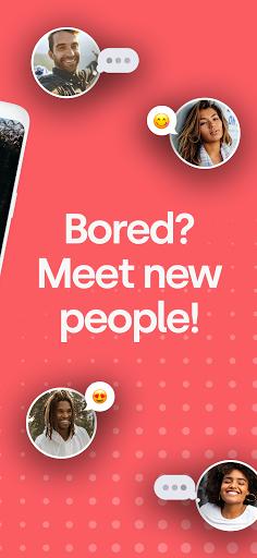 JAUMO Dating - Match, Chat & Flirt with Singles Apkfinish screenshots 3
