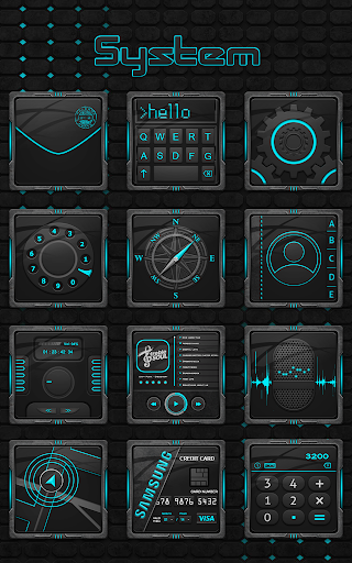 Download APK: Evolution v3.0 [Patched]