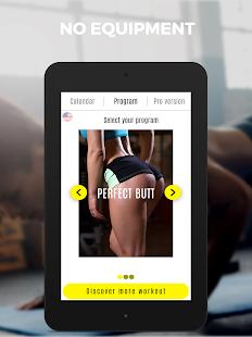 Butt & Leg 101 Fitness : lower body exercises free