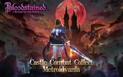 Bloodstained: Ritual of the Night screenshots 7