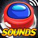 SoundBoard for Among SFX