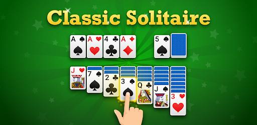 Screenshot of Solitaire  Klondike Card Games