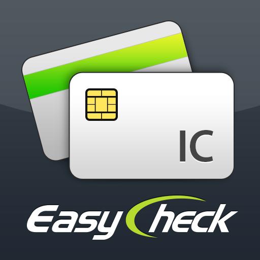 EasyCheckIC