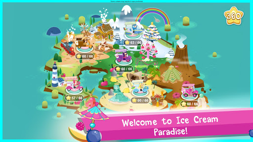 Strawberry Shortcake Ice Cream Island 1.6 Screenshots 2