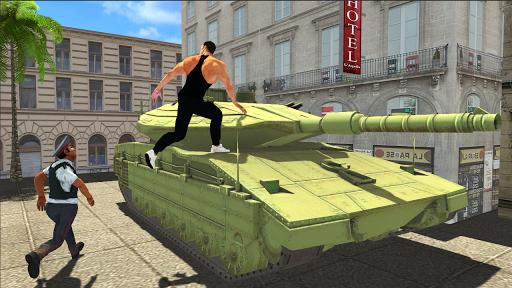 Real Crime 3D Apkfinish screenshots 6