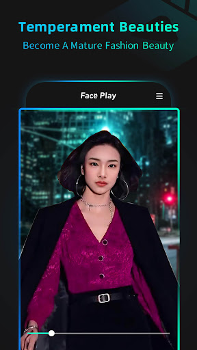 FacePlay - Face Swap Video android2mod screenshots 4