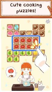 Miya's Everyday Joy of Cooking Mod Apk (Free Shopping) 5