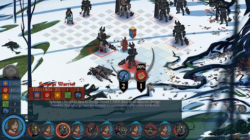 Banner Saga 2 modavailable screenshots 6