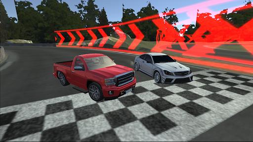 Sierra Driving & Parking & Racing Simulator 2021 0.1 screenshots 4