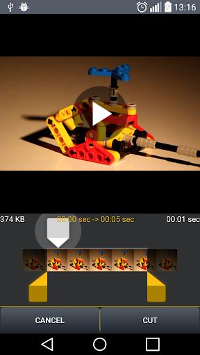 MP4 Video Cutter 5.0.4 Screenshots 4