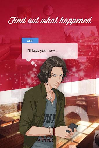 Code Triche Rising Lovers, Otome Game apk mod screenshots 4