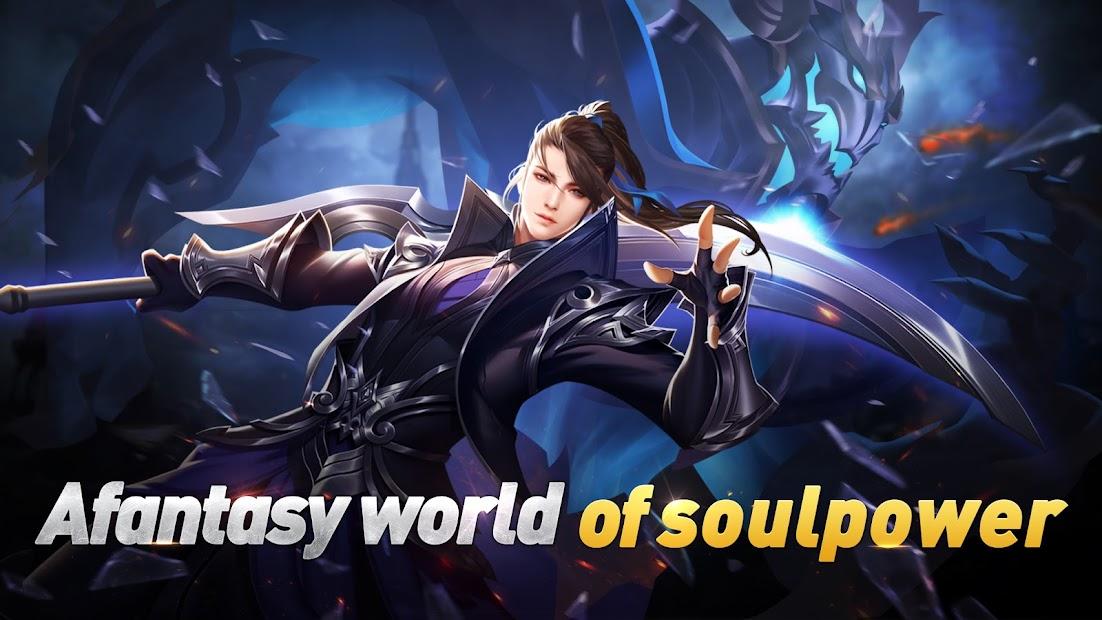 Soul Crush: Kongfu World screenshot 14