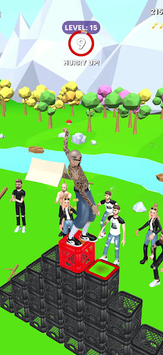 Crate Olympics 3D  Pc-softi 5