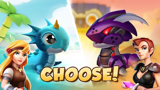 Dragon Mania Legends MOD APK 6.3.0k (Unlimited Coins/Gems) 6