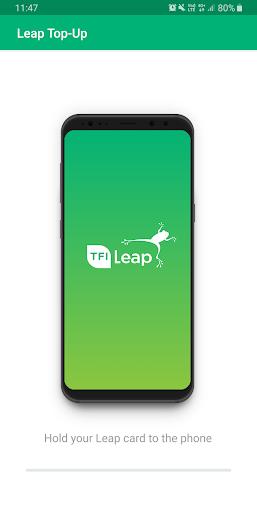 Leap Top-up 0.1.77 Screenshots 1