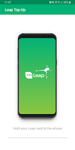 Leap Top-up 1