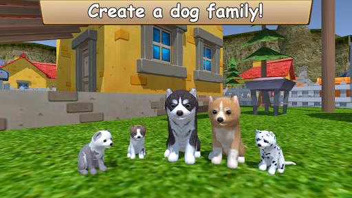 Dog Simulator - Animal Life 1.0.0.7 screenshots 1