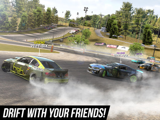 Torque Drift: Become a DRIFT KING! 1.9.1 Screenshots 13