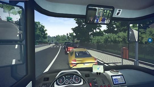 Bus Driving Simulator 2