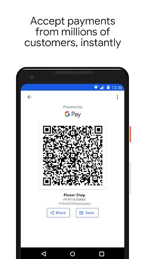 Google Pay for Business screenshots 1