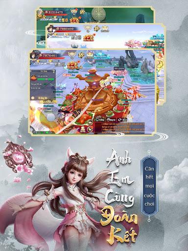 Kiu1ebfm u0110u1ea1o Giang Hu1ed3 VTC - Vu00f5 Lu00e2m Hu1ed9i Tu1ee5  screenshots 11