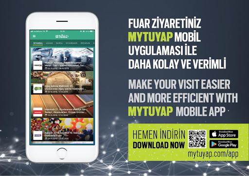 MyTu00fcyap 1.3.7 Screenshots 2