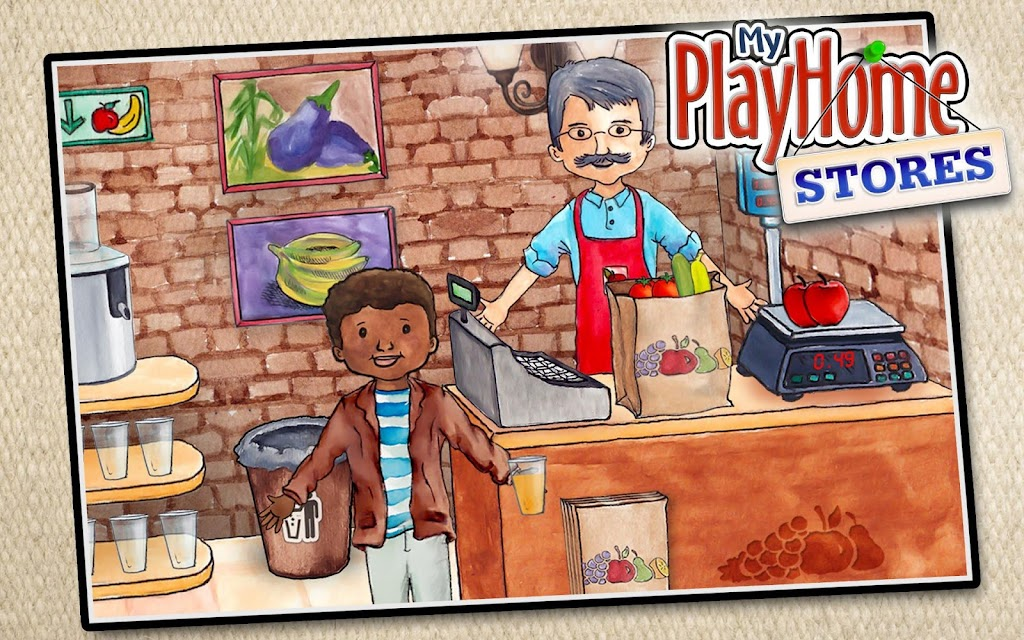 My PlayHome Stores  poster 3
