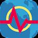 地震プラス - 地図、情報、アラート、ニュース
