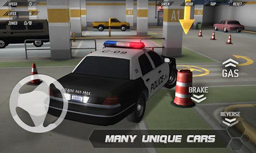 Parking Reloaded 3D Mod (Unlocked) 3