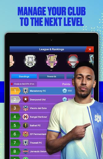Soccer Club Rivals: Next Gen Football Management 20.0.0 (ARMv7a+ARMv8a) screenshots 9