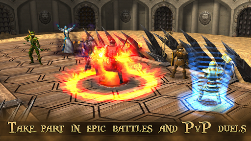 New Age RPG 4.34.0 screenshots 12
