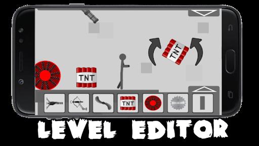 Stickman New Destroy Editor 0.4 screenshots 1