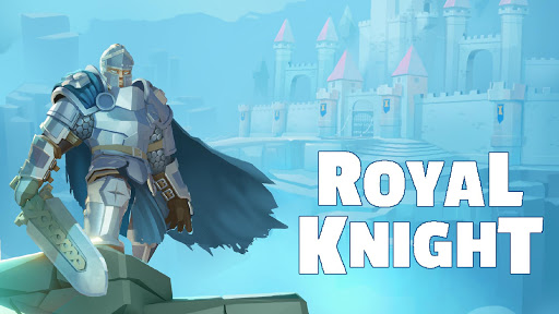Royal Knight - RNG Battle 2.05 screenshots 9