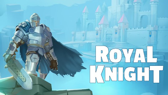 Royal Knight – RNG Battle Mod Apk (Unlimited Money) 9