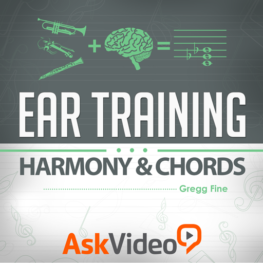 Harmony and Chord Progressions For PC Windows (7, 8, 10 and 10x) & Mac Computer