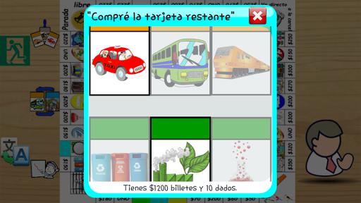 Monopolio.  screenshots 7