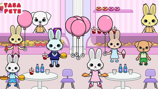 Yasa Pets Mall  screenshots 7