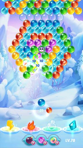 Bubble Shooter-Puzzle Games 1.3.07 screenshots 8